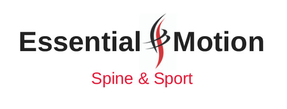 Essential Motion Spine & Sport