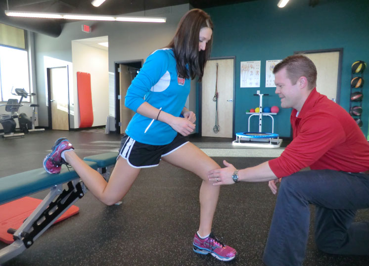 Chiropractor and Physical Therapy in Elkhorn, NE - Physical Therapy