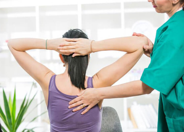 Chiropractor and Physical Therapy in Elkhorn, NE - Chiropractic Manipulations