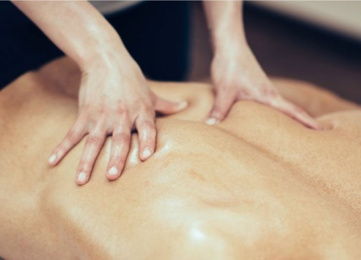 Chiropractor and Physical Therapy in Elkhorn, NE - Massage Therapy